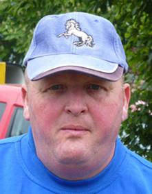 Stellvertreter - Jens Assmann