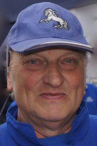 Vorsitzender - Günter Langbein